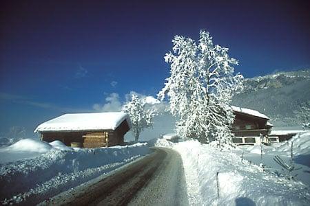 Casa vacanze sulla neve consigli