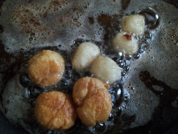 castagnole-fritte