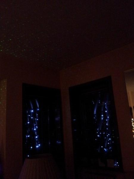 Addobbi natalizi per finestre - Addobbi finestre ...