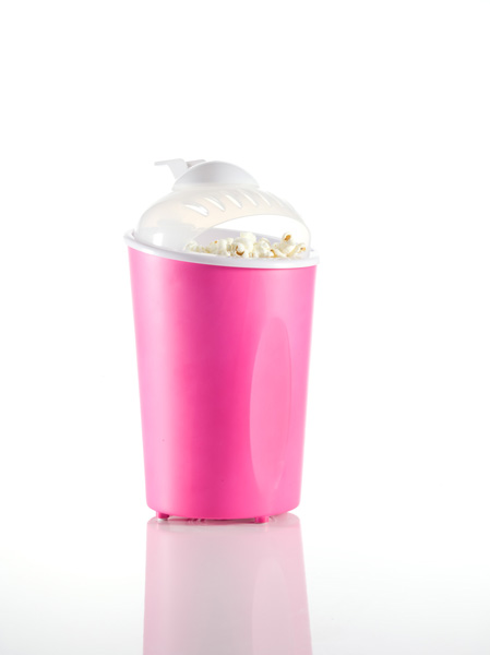 Macchina-popcorn
