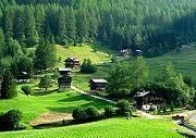 Casa vacanze estate in montagna consigli