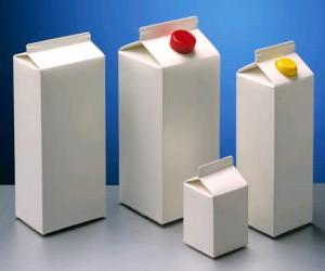Tetrapak-contenitori per alimenti