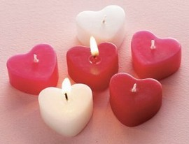 candele-a-cuore