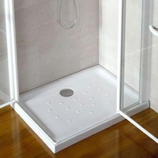 Pulizia della doccia consiglio - Posa piatto doccia prima o dopo piastrelle ...