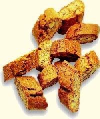 Quaresimali biscotti