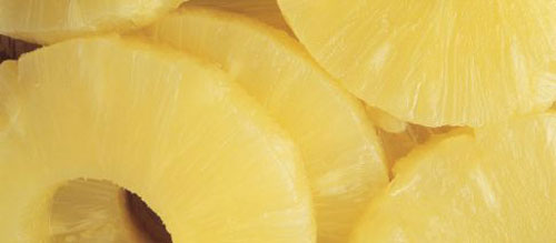 Torta all'ananas consiglio