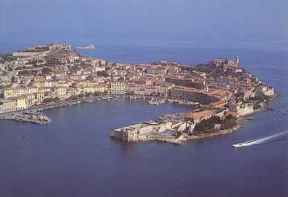 Isola d'Elba casa vacanze