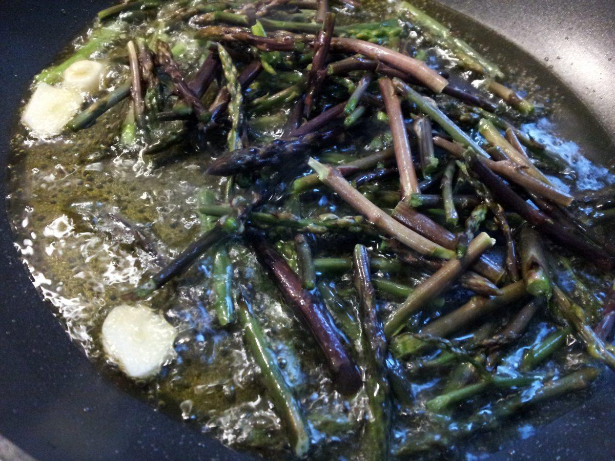 asparagi-fritti