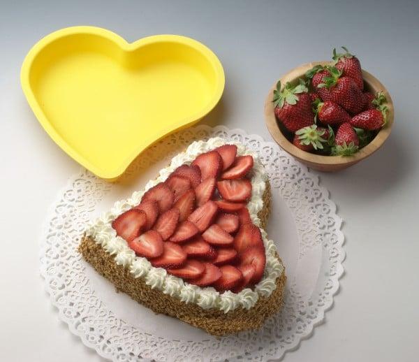 cuore-fragole