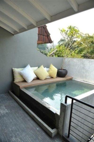 piscine da terrazzo - 28 images - piscina per terrazzo, piscine ...