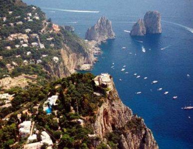 Vacanze Capri