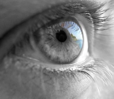Gocce oculari benessere