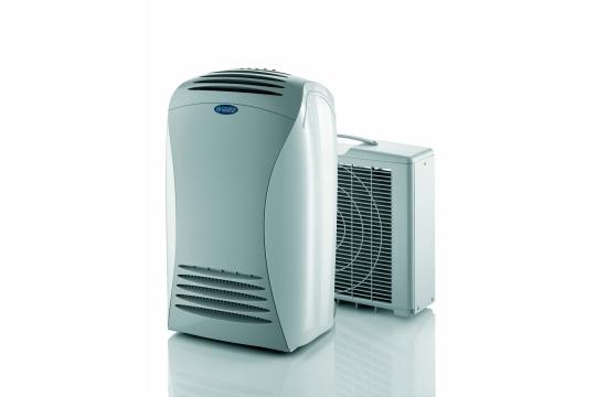 Piu di olimpia splendid il primo condizionatore for Climatizzatore casa