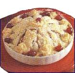 Zuppa dolce romana