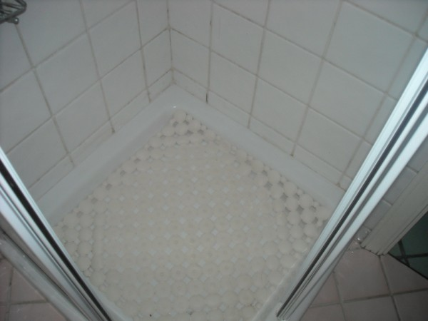 Tappeto doccia igiene - Tappeto antiscivolo doccia ...
