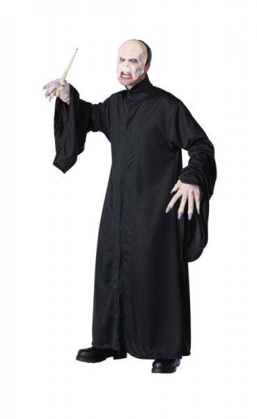 Trucco da mago cattivo Halloween