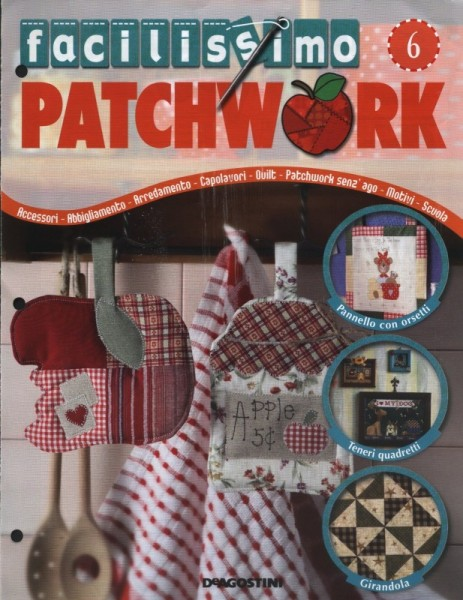facilissimo patchwork