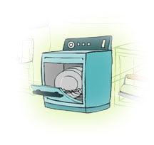 detersivo-fai date-lavastoviglie