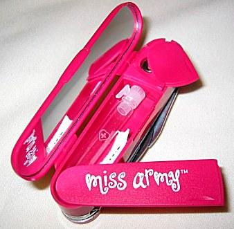 Beauty-case mini