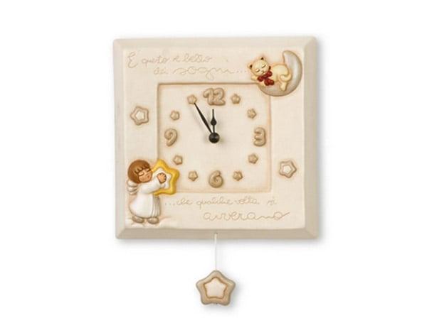 Orologio Thun da parete e pendolo