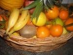 Frutta brinata