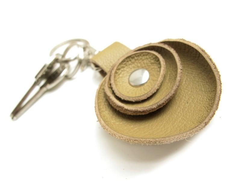 abbastanza Porta chiavi fai da te SY49