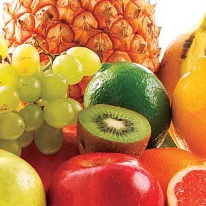 Macedonia invernale - Calorie uva bianca da tavola ...
