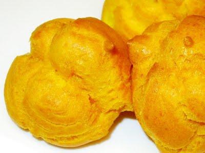 Pasta Choux - Ricetta