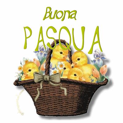 Primi piatti per Pasqua