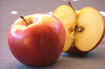 Esfoliante alla mela
