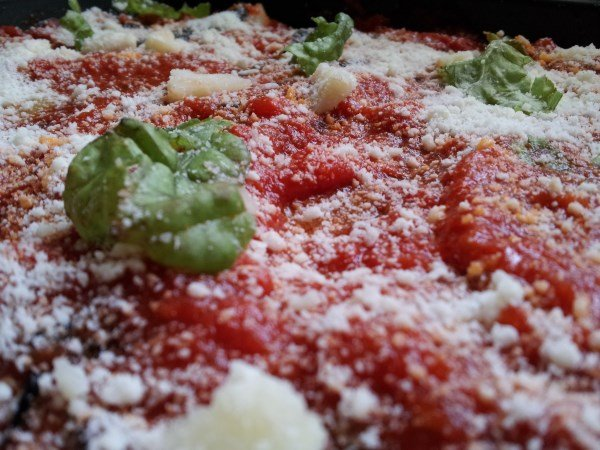 Parmigiana-melanzane-napoletana