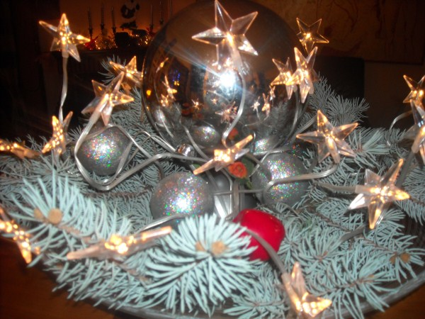 Galleria foto - Addobbi natalizi lumionosi fai da te Foto 33