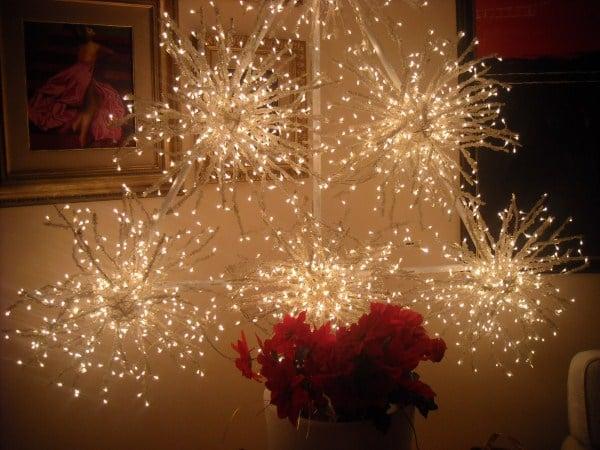 Galleria foto - Addobbi natalizi lumionosi fai da te Foto 35