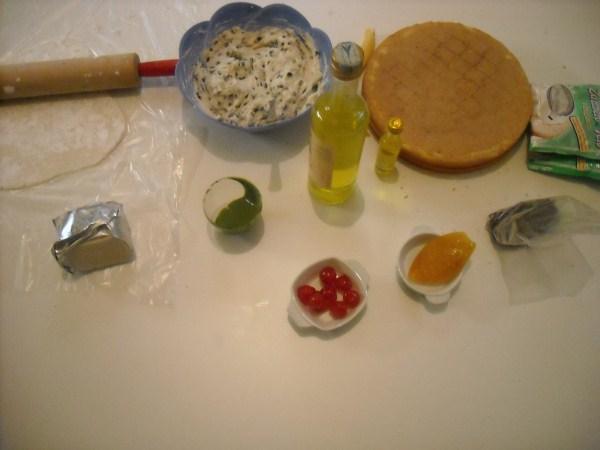 Cassata siciliana ricetta