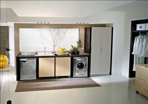 Arredamento lavanderia su misura - Arredo per lavanderia di casa ...