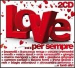 Compilation canzoni d'amore per San Valentino