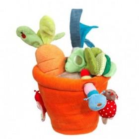 Vaso orto - gioco per bambini