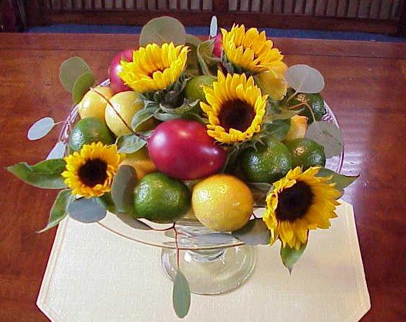 centrotavola frutta 1