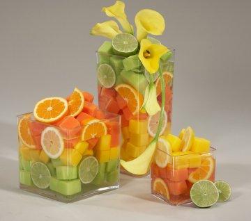 centrotavola frutta 2