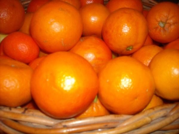 Liquore di caffè all'arancia