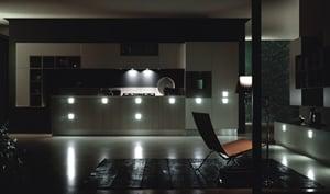 cucine moderne composit