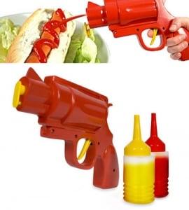 Pistola per salse - Condiment Gun