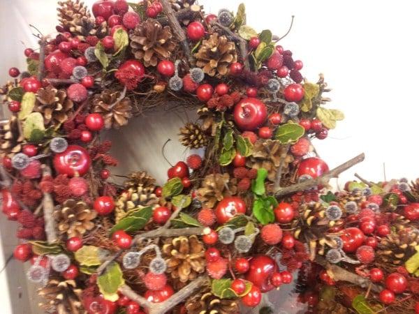 Galleria foto - Addobbi natalizi lumionosi fai da te Foto 25