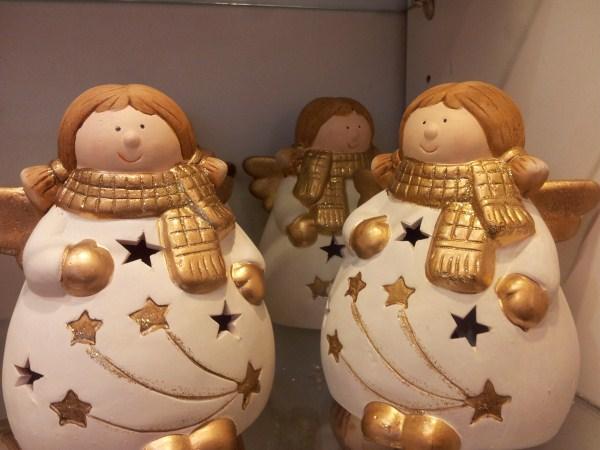 Galleria foto - Addobbi natalizi lumionosi fai da te Foto 29