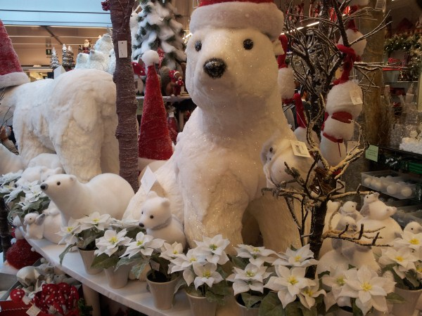 Galleria foto - Addobbi natalizi lumionosi fai da te Foto 28