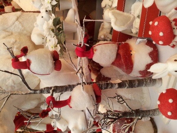 Galleria foto - Addobbi natalizi lumionosi fai da te Foto 32