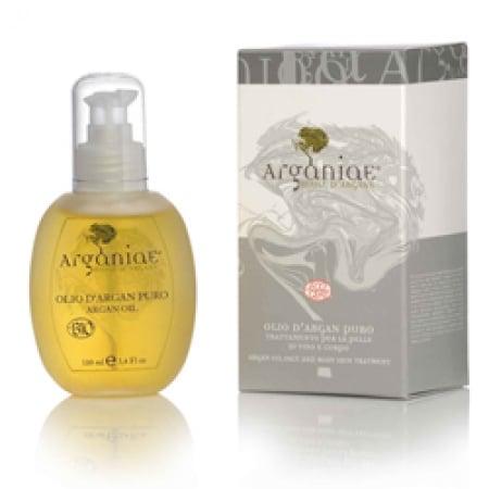 Olio di Argan di Arganiae
