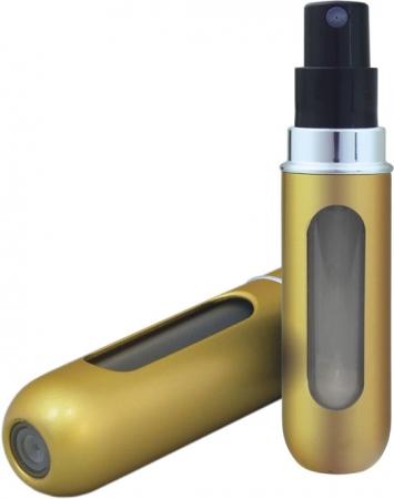Erogatore spray per profumo Travalo