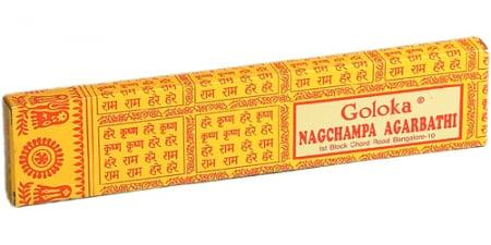 Incensi indiani Nag Champa sono cancerogeni cose da sapere