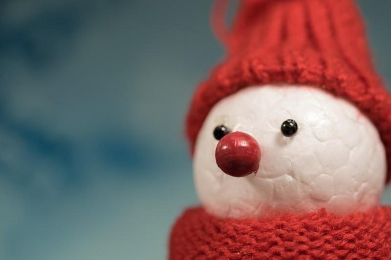 pupazzo-di-neve-natale-cartolina